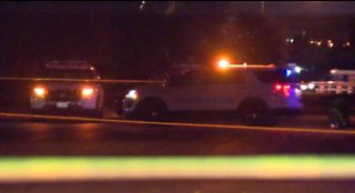 Arrest made for shooting of North Las Vegas teen
