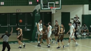Postseason tips off for local college hoops teams