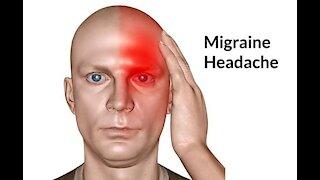 Psychic Focus on Migraines