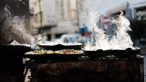 10 Iconic Street Foods Around the Globe