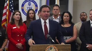 Officials 'bracing for some bad news' following Surfside condo collapse, DeSantis says