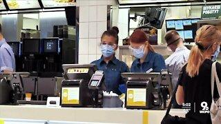 Minimum wage inflation adjustment