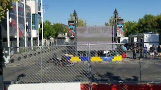 Street Kart Racing Lancaster
