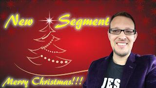 New Segment: Merry Christmas!!!