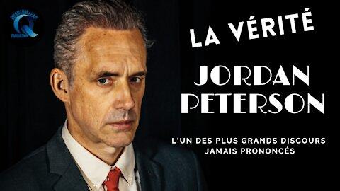 """JORDAN PETERSON: """"LA VÉRITÉ"""""""