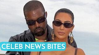 Kanye West PRAISES Kim Kardashian For Becoming A BILLIONAIRE!