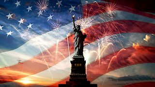 Celebrating Freedom in the Shadow of Tyranny