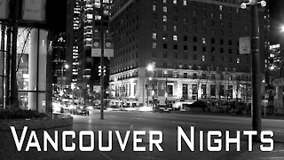 Vancouver Nights