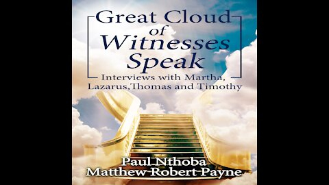 Great Cloud of Witnesses Speak by Matthew Robert Payne - Audiobook Preview