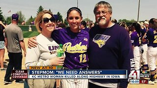 Family of KC native killed in Iowa: 'We need answers'