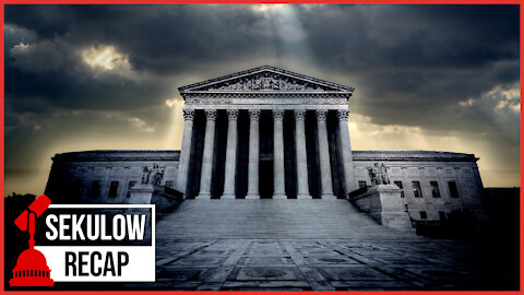 The Perfect Storm Brewing at the Supreme Court