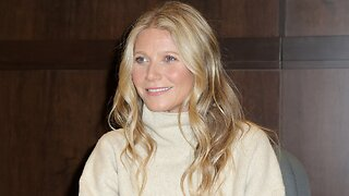 Gwyneth Paltrow Didn't Realize She Was In 'Spider-Man: Homecoming'?