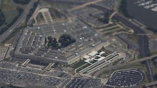 Democrats Push For Pentagon Probe Into COVID-19 Spending