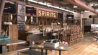 Ohio restaurant industry hopes for boost in business after lifting of statewide curfew