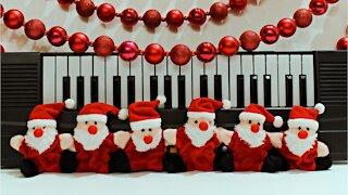 Goo Goo Dolls release first holiday album