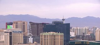 More Las Vegas Strip properties resume full operations