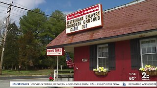 Andy Nelson's Southern Pit Barbecue offering delivery, carryout
