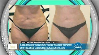 Weight Loss Doesn't Have To Be Difficult! // Absolute Beauty