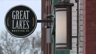 Great Lakes Brewing temporarily closing brewpub for winter