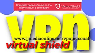 Virtual Private Network Your personal information protected