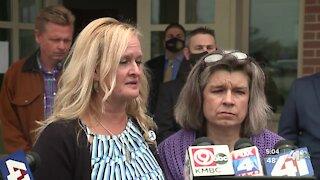 Mothers of Kara Kopetsky, Jessica Runions express thanks
