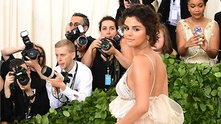 Selena Gomez Questions Beauty Standards Created By Snapchat Filters
