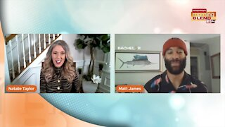 Sitting down with the Bachelor | Morning Blend