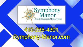 Symphony Manor - Power of Age