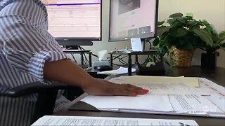 Unemployment claims skyrocket across US due to coronavirus pandemic