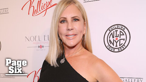 Vicki Gunvalson dropped from 'Real Housewives' spin-off: 'It's bulls–t'