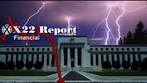 Ep. 2579a - The Fed Is In The Spotlight, This Is Just The Beginning