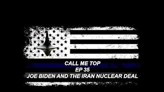 JOE BIDEN RE ENTERING THE IRAN NUCLEAR DEAL WHERE CAN HE GO WITH IT