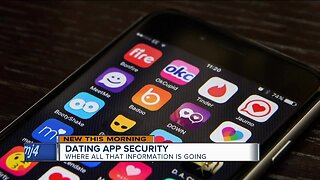 IT expert discusses dating app security concerns