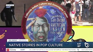 Native American artists find more mainstream acceptance