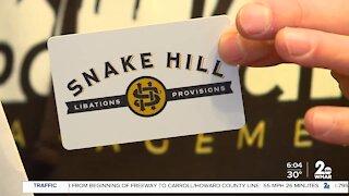 Canton residents start neighborhood gift card exchange to help restaurants during pandemic