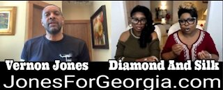 EP 56   Vernon Jones had this to say about his run for Governor