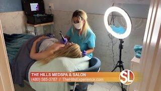 The Hills MedSpa & Salon - A Luxury Wellness Experience