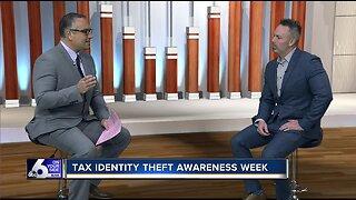 Tax Identity Theft Awareness Week