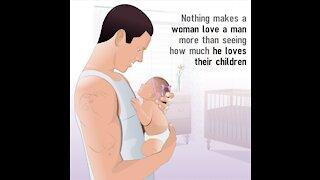 Nothing Makes a Woman [GMG Originals]