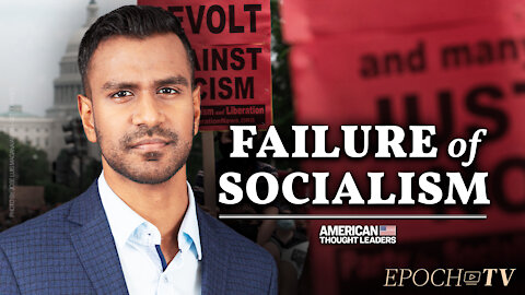 Curt Jaimungal: How Capitalism Saved Early America | CLIP | American Thought Leaders