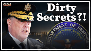 Gen. Milley Admits Making Calls to China, Christ Miller Demands Full Investigation
