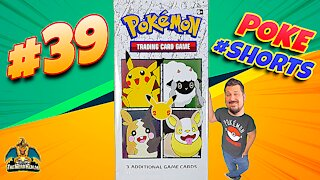 Poke #Shorts #39 | General Mills Booster Pack | Pokemon Cards Opening
