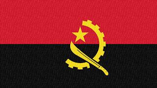 Angola National Anthem (Instrumental) Angola Avante