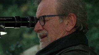 The Famous Steven Spielberg