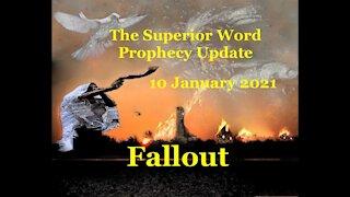 Pro-374 - Prophecy Update, 10 January 2021 (Fallout)