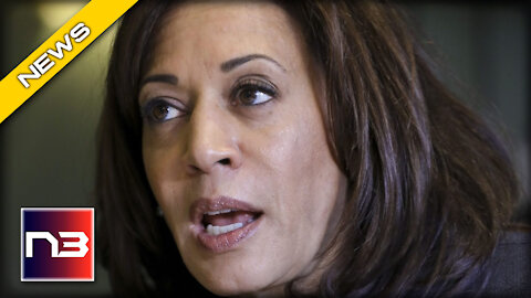 Dems PANIC after Kamala Harris' New Approval Ratings Roll in