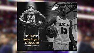 Kobe Bryant's death impacting local student athletes