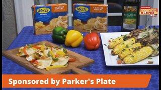 Parker's Plate | Morning Blend