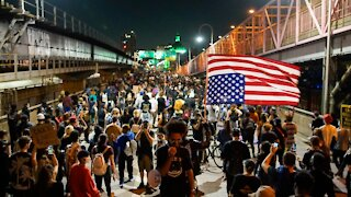 Protests Erupt Across U.S. After Decision In The Breonna Taylor Case