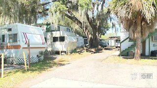 Homeless recovery centers open in Lakeland